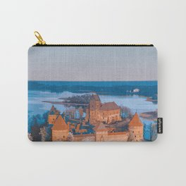 Visit Lithuania Carry-All Pouch
