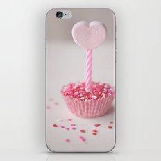 Sprinkles of Love iPhone & iPod Skin