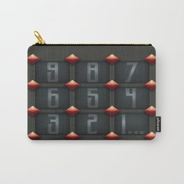 countdown 2 Carry-All Pouch