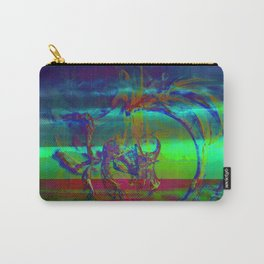 The Emerging Truth Carry-All Pouch