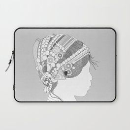 A TRIBE CALLED WOMEN Laptop Sleeve