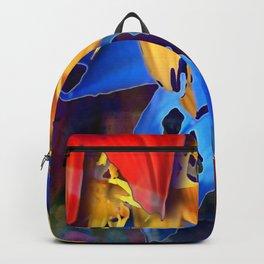 Verdant Art Backpack