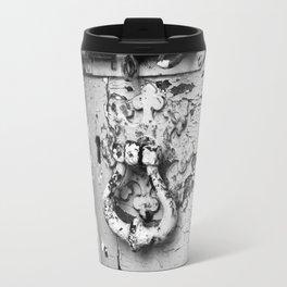 Flaky Travel Mug