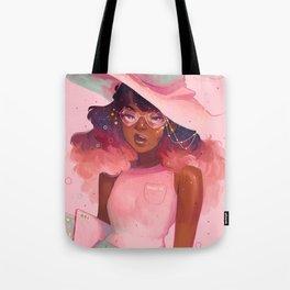Magic AF Tote Bag