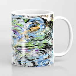 Chillwave Station // Pandora Radio Coffee Mug