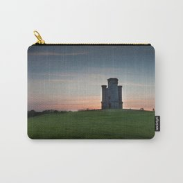 Sunset at Paxton's Tower Carry-All Pouch