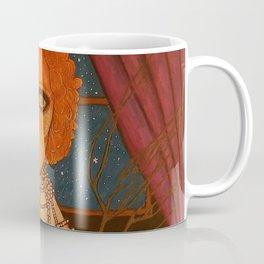 Seer Coffee Mug