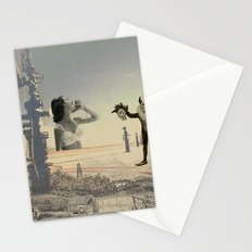 Le téléphone Stationery Cards