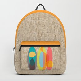 SURF  #Society6 #decor #buyArt Backpack