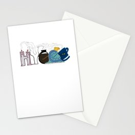 HYGGE Stationery Cards