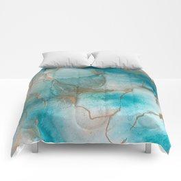 Neural Comforters