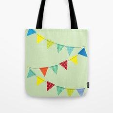 Hurray for boys! Tote Bag