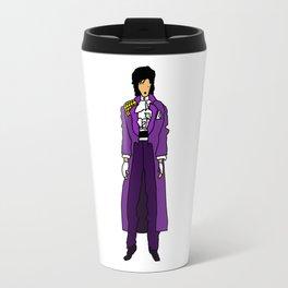 Ultraviolet Purple One 5 Travel Mug