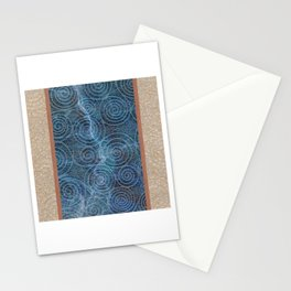 DW-038 Lightning Storms Stationery Cards