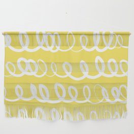 In other Words Wall Hanging