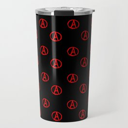 Symbol of anarchy 3 Travel Mug