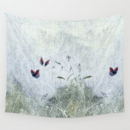 A Spell For Creation Wall Tapestry