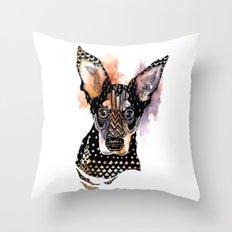 Lexy Throw Pillow