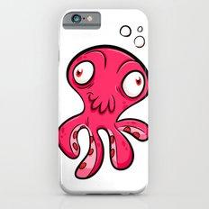 Squiddy! iPhone 6s Slim Case