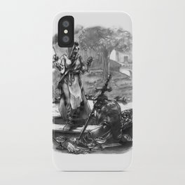 Call to Arms iPhone Case