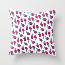 1985 Throw Pillow