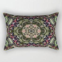 Nature's Twists # 18 Rectangular Pillow