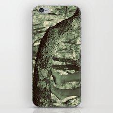 balanced iPhone & iPod Skin