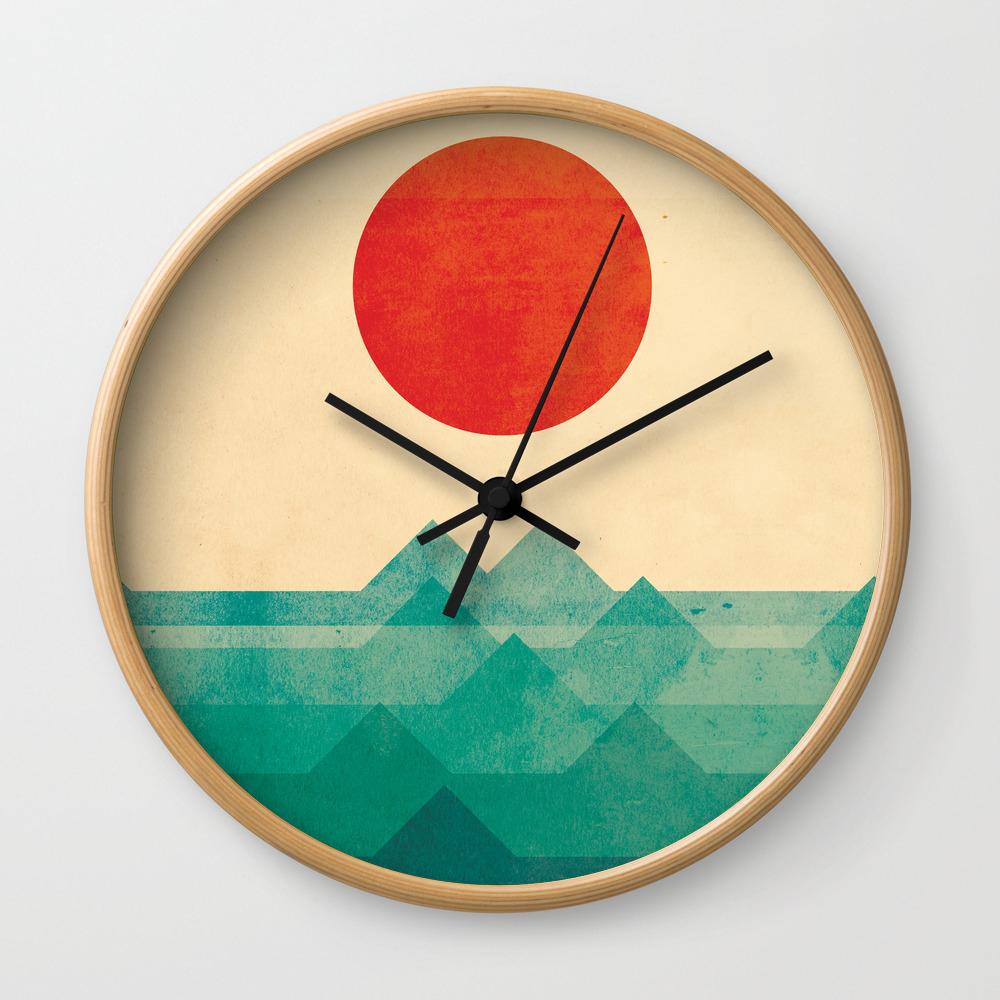 worksheet Images Of A Clock wall clocks society6