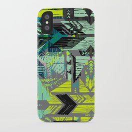 Nomad Night iPhone Case