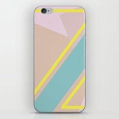 zesty iPhone & iPod Skin