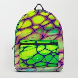 Green Godess Backpack