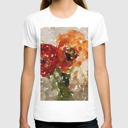 Trio Ranunkel T-shirt