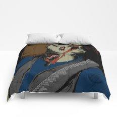 William Murderface Comforters