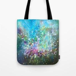 Summer Spirit Tote Bag