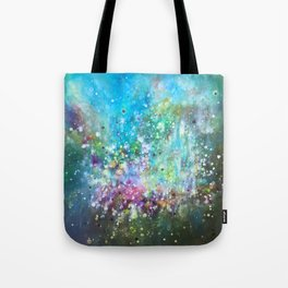 Summer Spirit Tote Bag