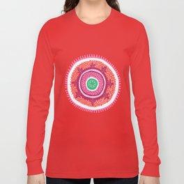 Suzani I Long Sleeve T-shirt