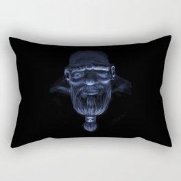Wise Nomad Rectangular Pillow