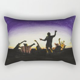 Seance Rectangular Pillow