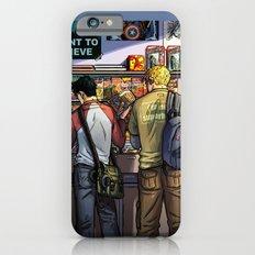 William and Theodore 05 Slim Case iPhone 6