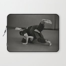 Jiu Jitsu Laptop Sleeve