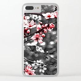 Dazed N Confuzed II Sweetheart Edition Clear iPhone Case