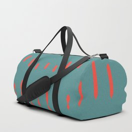 Mathematic Music Duffle Bag