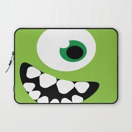 Mike Wazowski Laptop Sleeve