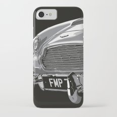 THE Bond Car. iPhone 7 Slim Case