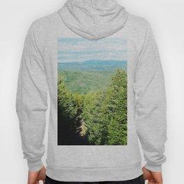 Mountain trail Hoody