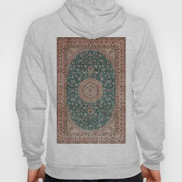 -A29- Epic Heritage Traditional Islamic Artwork. Hoody