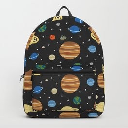 Space Backpack