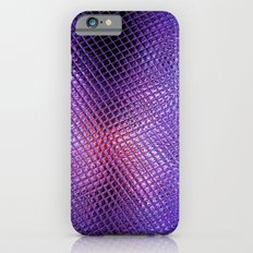 Crystals Reflection Slim Case iPhone 6s