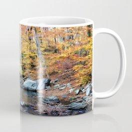 Autumn Woodlands Coffee Mug