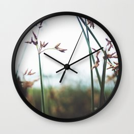 Сommon club-rush Wall Clock
